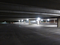 LED Parking Lot Lighting | Industrial Contractor
