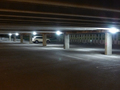 LED Parking Lot Lighting | Electrical Contractors