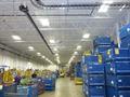 Electrical Contractors   T5 Factory Lighting