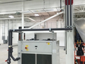 Electrical Contractors   Chiller and Water Pipe Install