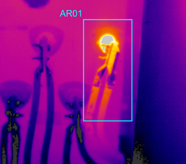 Infrared Thermographic Inspectio