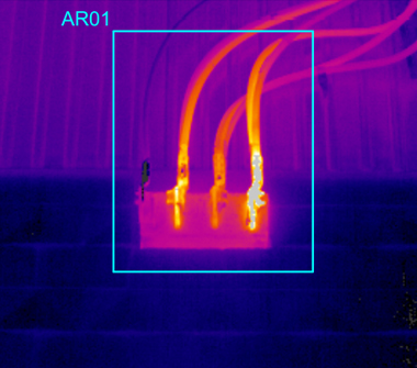 Infrared Thermographic Inspection