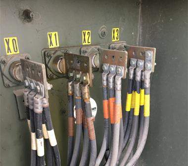 Transformer Inspection Service