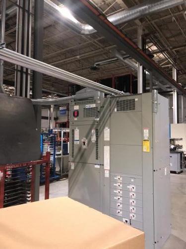 Electrical Contractors Detroit, MI, Industrial Electricians Metro Detroit, MI, Commercial Electricians