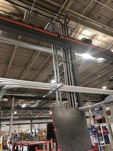 Michigan Electrical Contractors Commercial Electricians