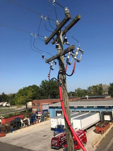 Michigan Electrical Contractors Commercial Electricians